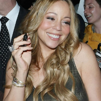 Mariah Carey denies feud with Nicki Minaj, says fall out will take time