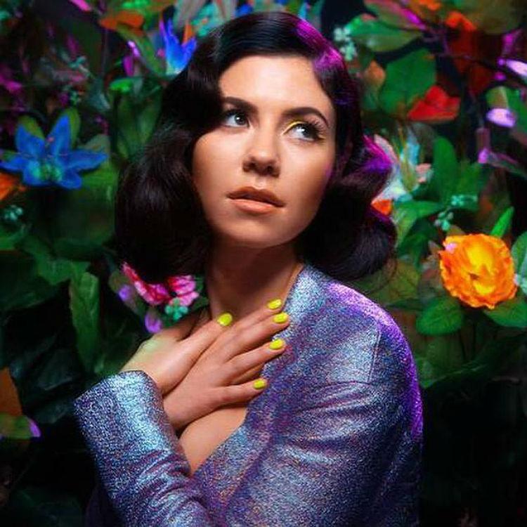 Buy Marina & The Diamonds tickets