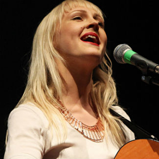 Laura Marling @ Royal Albert Hall, London, 07/07/12