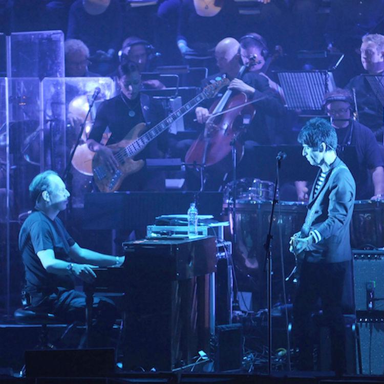 Hans Zimmer Live On Tour Setlist