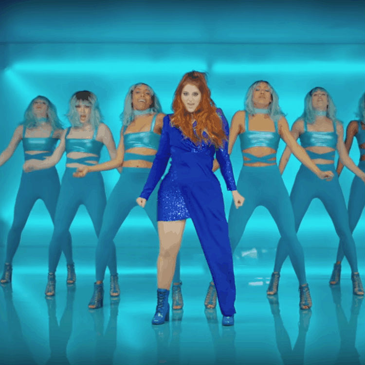 Meghan Trainor removes photoshopped 'Me Too' video 'until ...