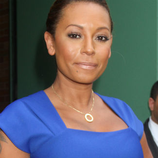Mel B to replace Nicole Scherzinger on X Factor judging panel?