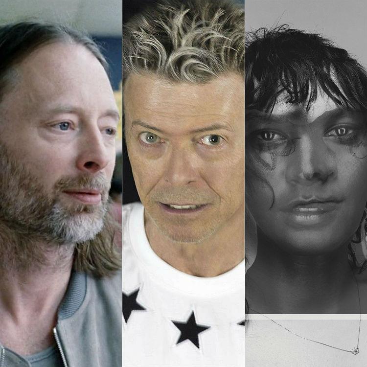 Mercury Prize 2016 nomination predictions, Bowie, Radiohead, PJ Harvey