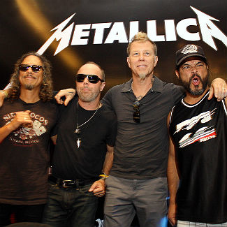 Osama bin Laden's killer explains US military use of Metallica music