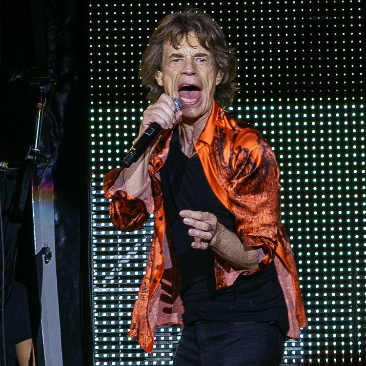 Rolling Stones announced major exhibition in London, Exhibitionism