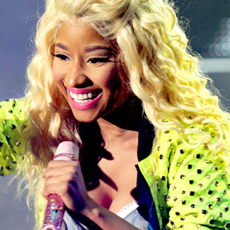 Nicki Minaj adds two extra dates to her UK Autumn tour - tickets