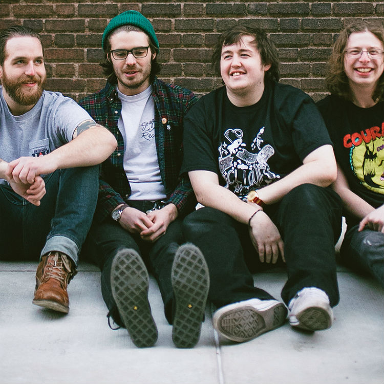 Modern Baseball Holy Ghost album review
