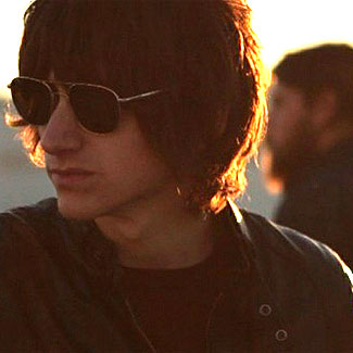 Arctic Monkeys are recording fifth album, confirms drummers mother