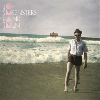 Of Monsters & Men 'My Head Is An Animal' (Island Records)