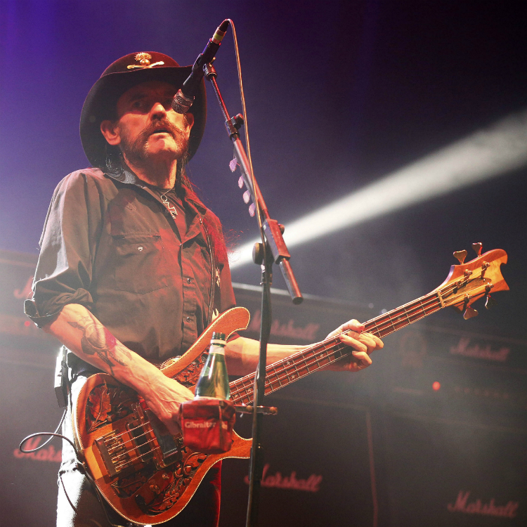 Motorhead January tour dates tickets on sale, buy here