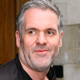 Radio One DJ Chris Moyles anno