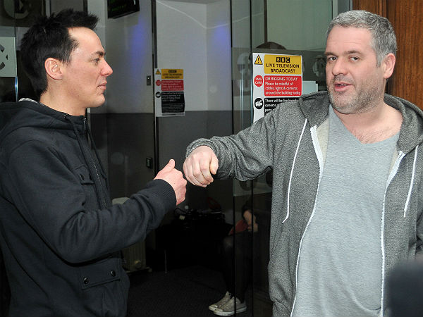 chris moyles and dave vitty relationship advice