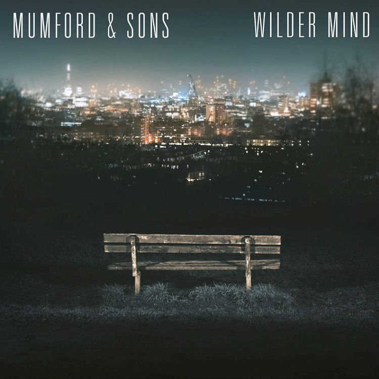 Mumford and Sons Wilder Mind album review