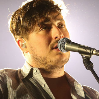 Mumford & Sons reveal plans to rap on their next album