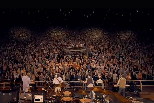 Trailer Mumford Amp Sons To Release Live Dvd The Road To