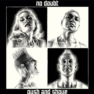 No Doubt reveal 'Push and Shove' album artwork, tracklisting