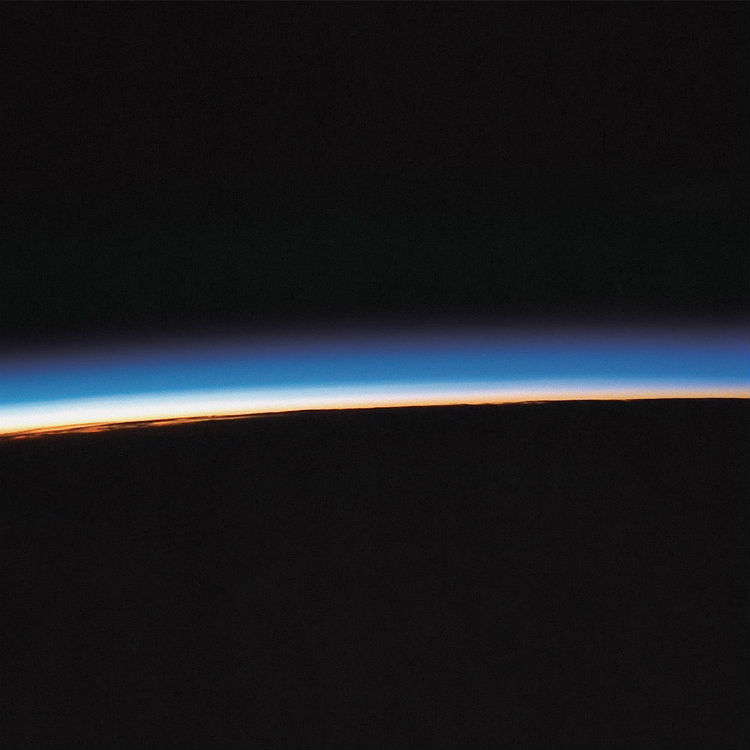 Mystery Jets Curve Of The Earth album review - listen