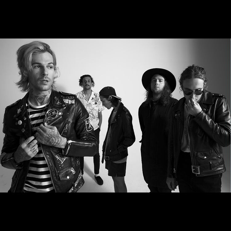 The Neighbourhood RIP 2 My Youth video premiere - watch