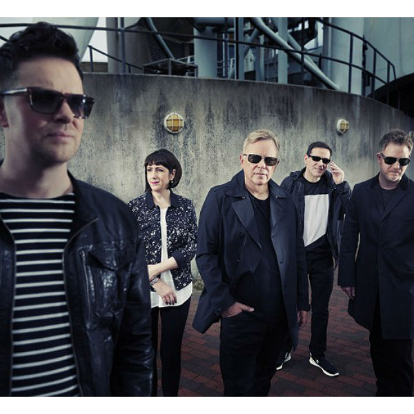 New Order announce UK, European tour ahead of new album