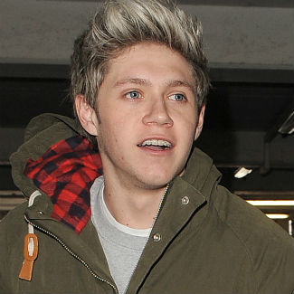 One Direction's Niall Horan dating Irish model Zoe Whelan