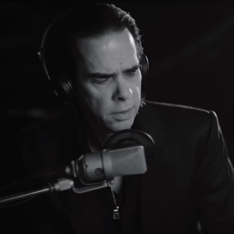 New Nick Cave and The Bad Seeds video I Need You The Skeleton Tree