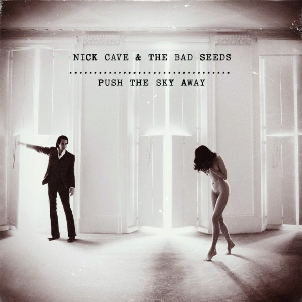 Nick Cave album cover of naked wife was apparently taken by