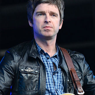 Noel played 'cat and mouse' with Liam over Olympics cover
