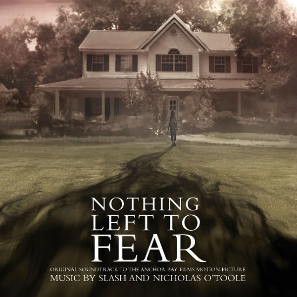 Trailer: Guns N Roses star Slash produces horror film, Nothing Left To Fear
