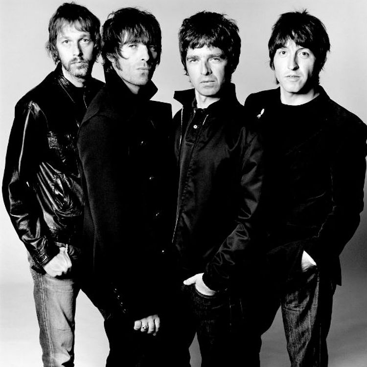 Oasis reform in 2015: Alan McGee says it may take 20 years