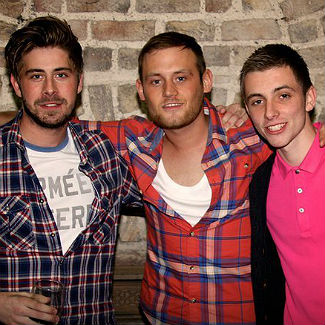 Irish boyband Original Rudeboys reject Chris Brown support slot