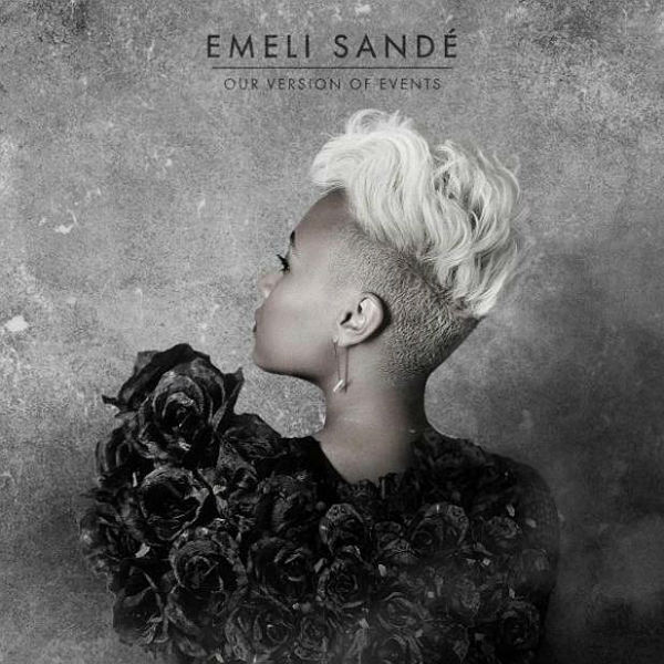 Emeli Sande's album is the UK's best selling for a second year