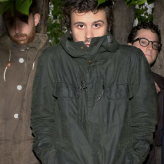 Passion Pit cancel tour over mental health fears