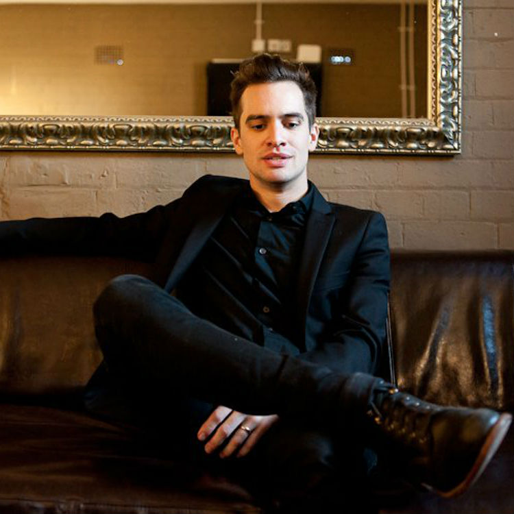 Panic! At The Disco essay title?