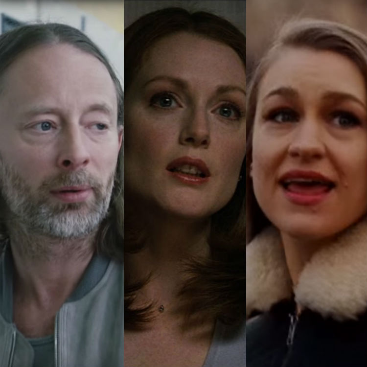 Paul Thomas Anderson best music videos, Radiohead, Joanna Newsom
