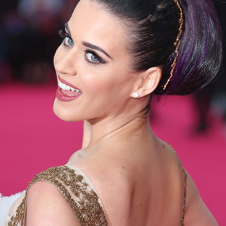 Katy Perry calls for more in touch reality show judges