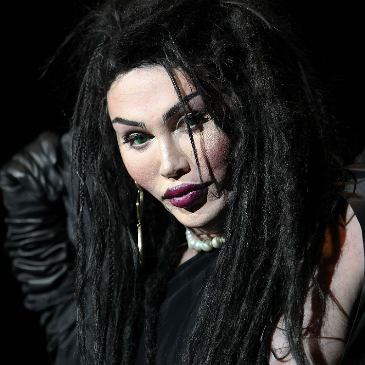 Pete Burns  Dead or Alive  You Spin Me Round singer dies aged 57 2016