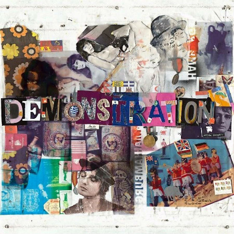 Peter Doherty album review Hamburg Demonstrations