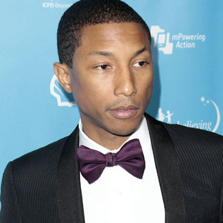 Pharrell to make Kylie, No Doubt, Jay-Z and Beyonce cooler