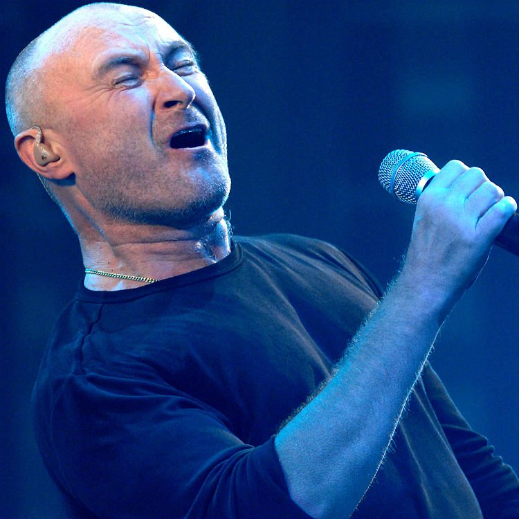 Phil Collins Not Dead yet tour tickets Royal Albert Hall The Who