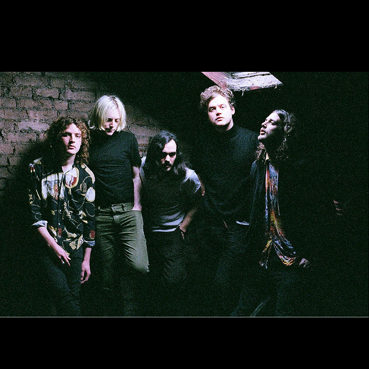New single 'No Flavour' from Brixton's psych rock band Phobophobes