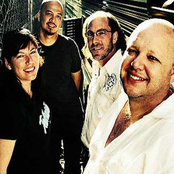 The Pixies announce European tour with new bassist and new music