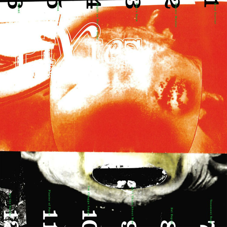 Album review Pixies Black Franics Head Carrier new 2016
