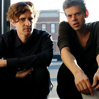 Pnau: 'Our last album didn't work. It was worth a try'