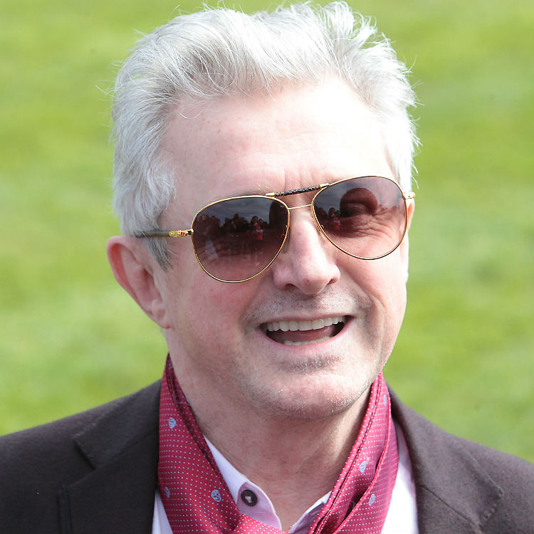 Louis Walsh sacked from The X Factor after eleven years
