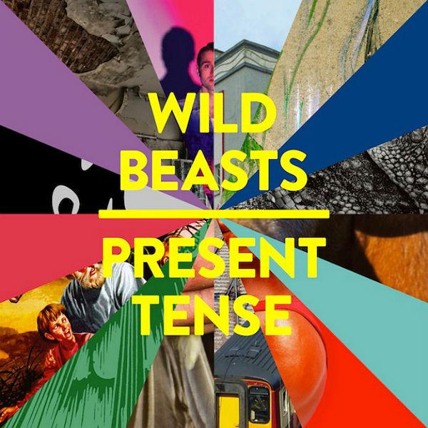 wild present beasts tense