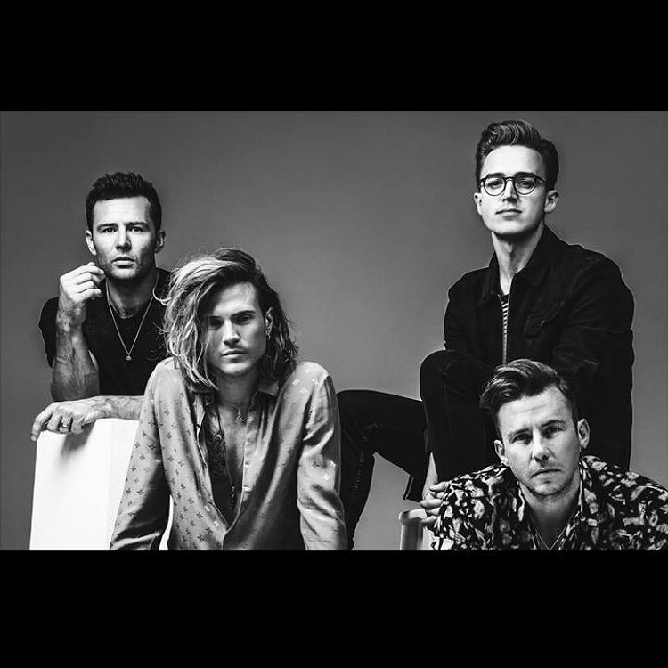 McFly announce 2016 UK Anthology tour playing old songs, All About You