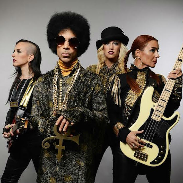 New Prince album confirmed for 2015, 3rd Eye Girl Report on 6music