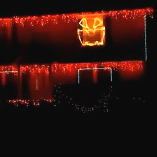 Video: Halloween House gets Gangnam Style festive makeover