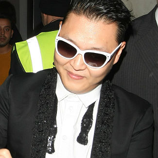 Better than the Dalai Lama? Psy brings Gangnam Style to Oxford Uni