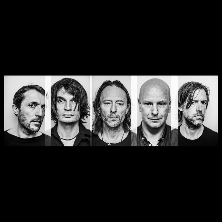 Radiohead new album release announced + new song Daydreaming - listen